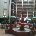 Photo de Embassy Suites Hotel San Antonio Northwest / I-10