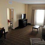 Holiday Inn & Suites Oklahoma City/North Quail Foto