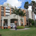 Hyatt Place Miami Airport-West/Doral Foto