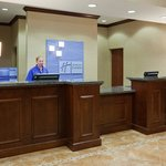 Holiday Inn Express & Suites Mason City Foto