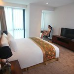 Crowne Plaza West Hanoi Residencesの写真