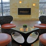 Holiday Inn Express Princeton Southeast resmi