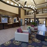 Holiday Inn Express Suites Clearfield