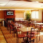 Φωτογραφία: BEST WESTERN PLUS The Inn at Sharon/Foxboro