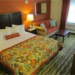 Фотография BEST WESTERN PLUS Windsor Gardens Hotel & Suites and Conference Center