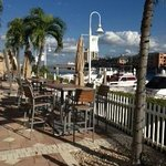 Photo de Tampa Marriott Waterside Hotel and Marina
