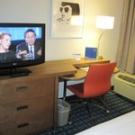 Photo de Fairfield Inn Las Vegas Airport