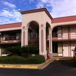 Days Inn Montgomery Midtown resmi