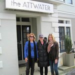 Foto van The Attwater