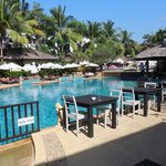 Фотография Krabi La Playa Resort