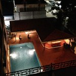 Mad Monkey Hostel Siem Reap resmi