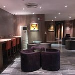 Plaza Premium Lounge (International Arrivals) Foto