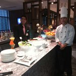 Billede af Plaza Premium Lounge (International Arrivals)