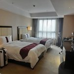 Bilde fra Xuhui International Executive Suites Shanghai