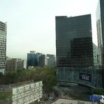Φωτογραφία: Mexico City Marriott Reforma Hotel