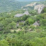 Foto Bongani Mountain Lodge