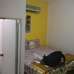 Standar AC Double Bed Room