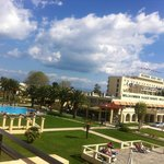 Φωτογραφία: Messonghi Beach Resort