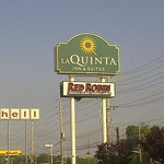 Φωτογραφία: La Quinta Inn & Suites Clifton