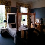 Foto de Torrs Warren Country House Hotel