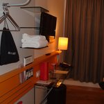 Foto de Sleeperz Hotel Newcastle