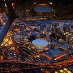 Flight Academy of New Orleans - Aerial Tours
