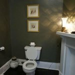 Foto de The Chestnut Cottage Bed and Breakfast