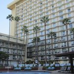 Zdjęcie Los Angeles Airport Marriott