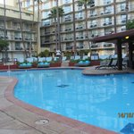 Foto van Los Angeles Airport Marriott