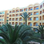 Photo of Vincci Nour Palace Resort