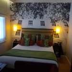 Bilde fra Hotel Indigo London-Paddington