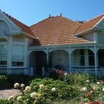 Foto van Anglesea House Bed & Breakfast