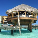 Bora Bora Pearl Beach Resort & Spa Foto