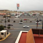Hampton Inn by Hilton Chihuahua City Foto