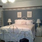 Φωτογραφία: Dakotah Rose Bed & Breakfast