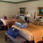 Φωτογραφία: BEST WESTERN PLUS Yosemite Gateway Inn