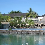 InterContinental Resort Tahiti resmi