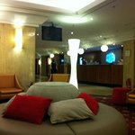 Foto de Holiday Inn Frankfurt-Airport North