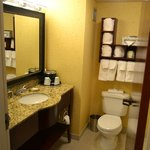 Hampton Inn and Suites Charlottesville - At The University resmi