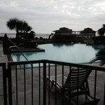 ภาพถ่ายของ Holiday Inn Club Vacations Galveston Beach Resort
