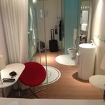Φωτογραφία: citizenM hotel Amsterdam Airport