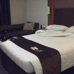 Photo de Premier Inn Hastings