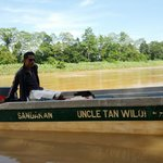 Uncle Tan Wildlife Camp resmi