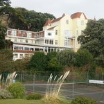 Ventnor Towers Hotel Foto