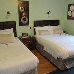 Foto de Pearse Lodge B&B