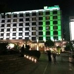 Holiday Inn Bangkok resmi
