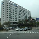 Photo de Hotel Hyundai Ulsan