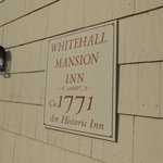 Photo de Whitehall Mansion Inn