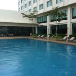 Φωτογραφία: Four Points by Sheraton Sandakan