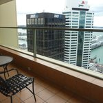 Φωτογραφία: Quay West Suites Auckland